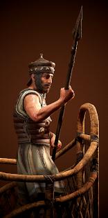 Chariots (Danaans)