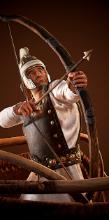 Archer Chariots