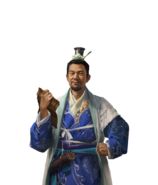 TW3K Kong Rong-final