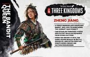 TW3K Zheng Jiang-intro