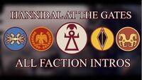 Total_War_Rome_II_-_All_Hannibal_at_the_Gates_Faction_Intros
