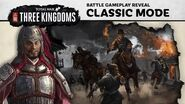 Total War THREE KINGDOMS - Records Mode Gameplay Reveal