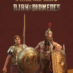 Ajax & Diomedes Faction Pack