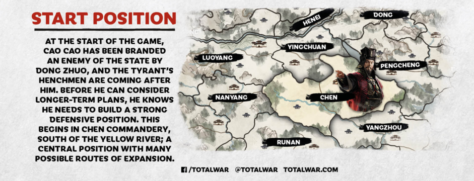 Lonedwikia/A Total Guide To Three Kingdoms Character Pages