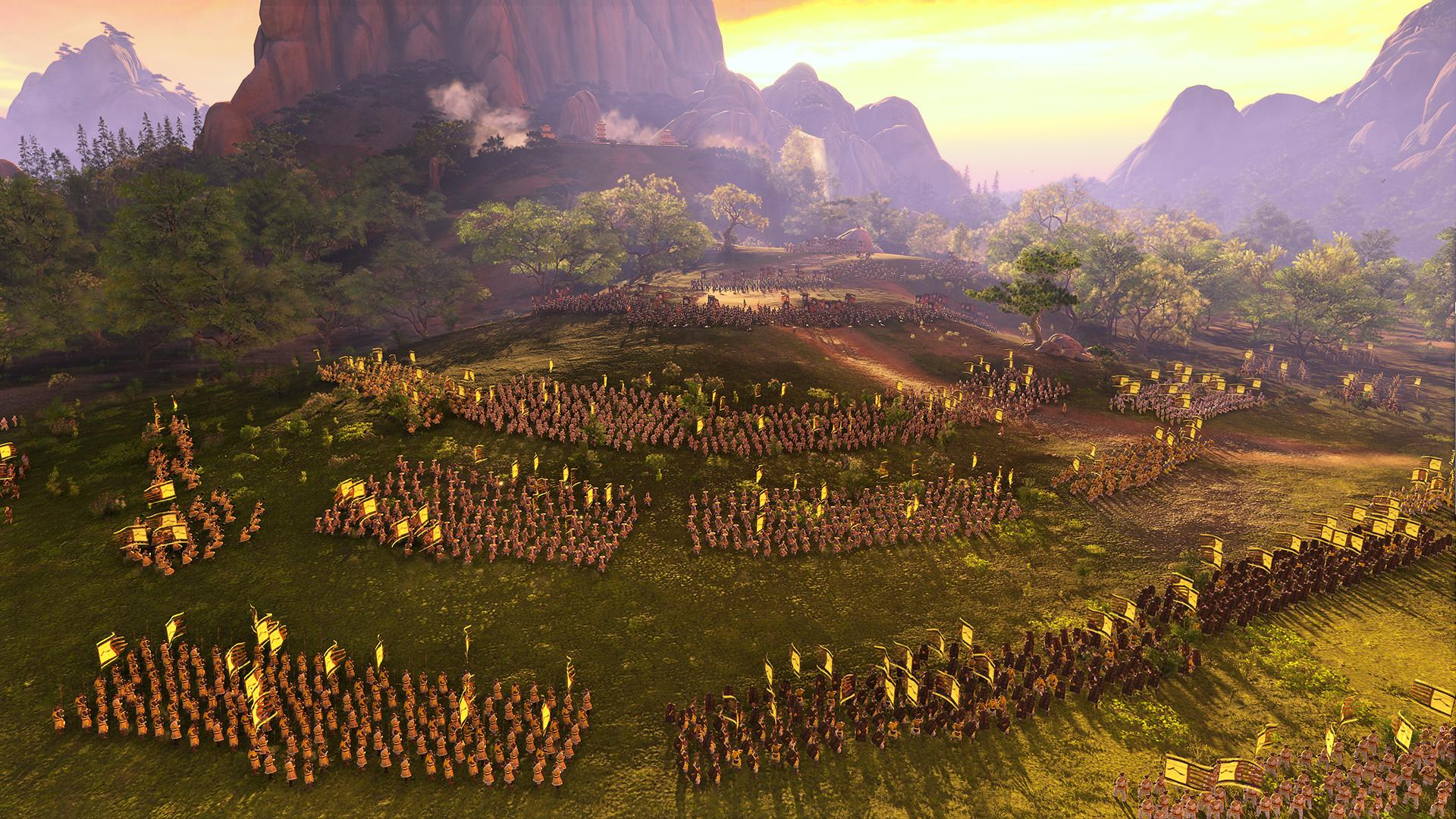 Formation (Total War: Three Kingdoms)