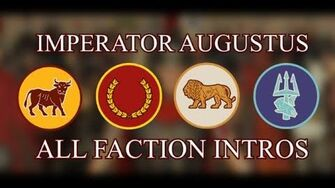 Total_War_Rome_II_-_All_Imperator_Augustus_Faction_Intros
