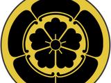 Clan Oda (Shogun 2)