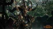 Warhammer II Malekith