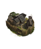 TW3K Concealed Forts