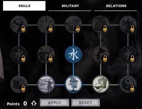 Skill (Total War: Three Kingdoms)
