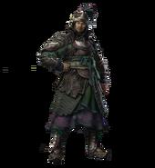 TW3K Xiahou Dun Original