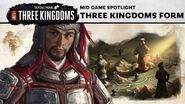 Total War THREE KINGDOMS - Mid Game Spotlight