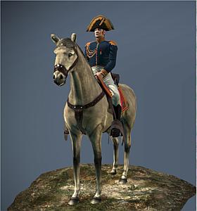 General's Staff