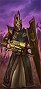 The Bolt-fiends (Darkshards - Shields)