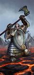 Longbeards (Great Weapons)