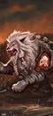 Rahagra's Pride (War Lions of Chrace)