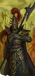 Black Guard of Naggarond - Total War: WARHAMMER Wiki