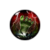 Wh main spell big waaagh foot of gork.png