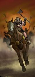 Wh main chs marauder horsemen throwing axe.png