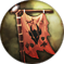Wh2 main anc magic standard sacred banner of the horned rat.png
