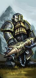 Wh main dwf irondrakes troll hammer.png
