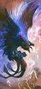 Omen of Asuryan (Arcane Phoenix)