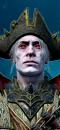 Vampire Fleet Admiral (Polearm-Vampires)