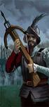 Sylvanian Crossbowmen