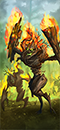 Firebark Elders (Treekin)