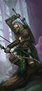 Hawk-eyes of Drakira (Waywatchers)