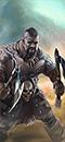 Brutes of the Hound (Marauder Berserkers)