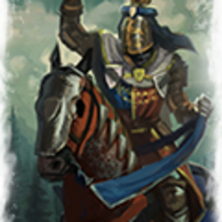 Grail Guardians