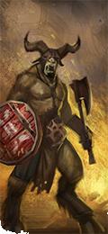 Gor Herd (Shields)
