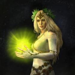 The Fay Enchantress