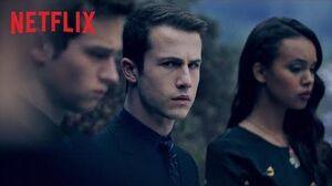 Tote Mädchen lügen nicht Staffel 3 Offizieller Trailer Netflix