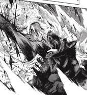 Garmr VS Warewolf
