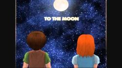 To the Moon - Piano (Ending Version)