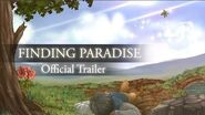 Finding Paradise - Official Trailer