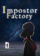 Impostor-factory-cover