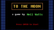 Neil's game To the Moon