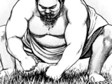 Motosekiwake Uma-no-yama