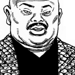 Jiang Chun Rong
