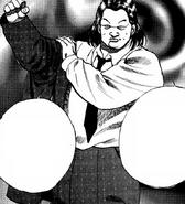 Koukou Tekken-den Tough v04p156