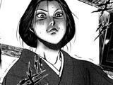 Kiba's Mother