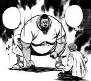 Koukou Tekgfjken-den Tough v08p152