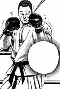 KoukouRYU Tekken-den Tough v06p132