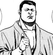 Koukou Tekken-den Tough v11p030
