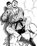 Koukou Tekken-den Tough v11p038