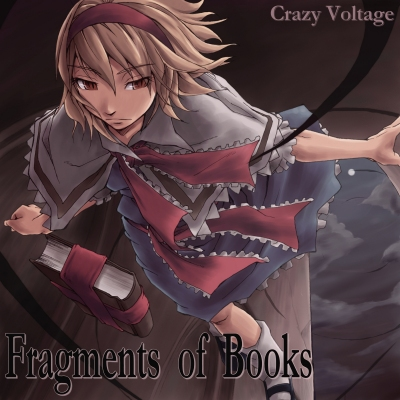 Fragments of Books