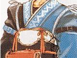 Rinnosuke Morichika